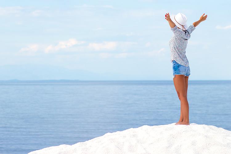 vakantie reizen alleenstaanden